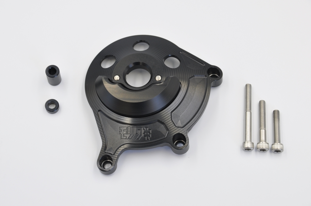 MORIWAKI ENGINEERING モリワキエンジニアリング クランクケースガード CB650R