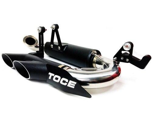 TOCE トゥース スリップオンマフラー 899 Panigale