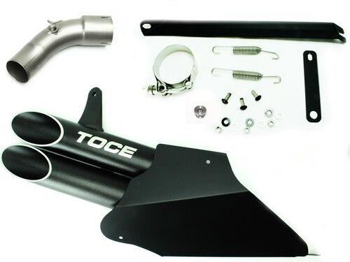 TOCE トゥース T-Slash スリップオンマフラー CBR1000RR