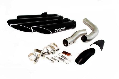 TOCE トゥース T-Slash スリップオンマフラー YZF-R1
