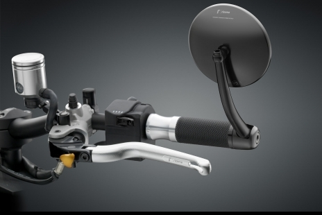 rizoma リゾマ スピリット RS【SPIRIT RS】 MONSTER 821 X-ADV 750 X-ADV 750 Versys-X 300 GSX-S750 GTS 300