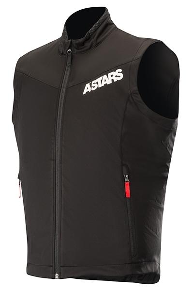 alpinestars アルパインスターズ SESSION RACE VEST [セッションレース ベスト]