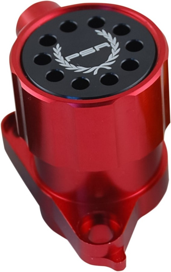 POWERSTANDS RACING パワースタンズレーシング CLUTCH SLAVE CYL DUC RED [1132-0872] Panigale 1199
