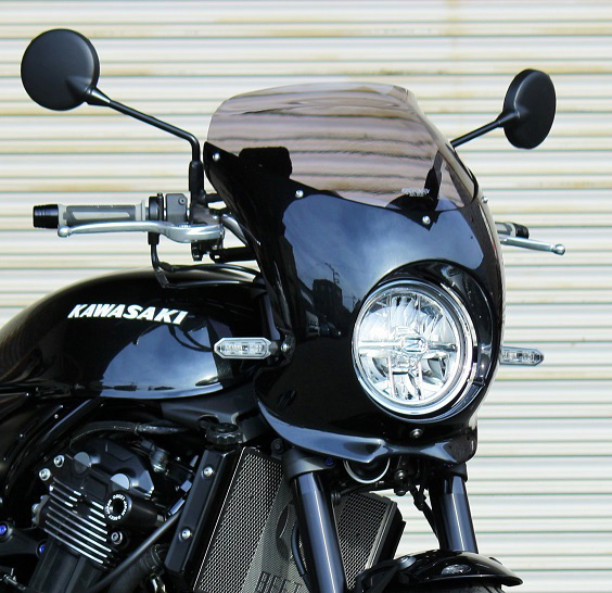 BEET ビート アッパーカウルキット Z900RS