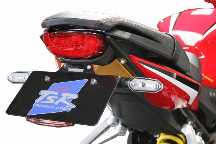 TSR テクニカルスポーツレーシング フェンダーレスキット CB650R CBR650R