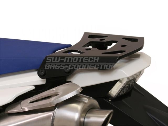 SW-MOTECH SWモテック キャリア ALU-RACK(アルラック) G650 XCHALLENGE G650 XCOUNTRY G650 XMOTO