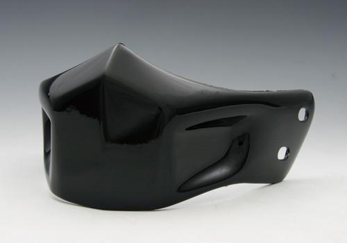 EASYRIDERS イージーライダース ヘルメット内装・オプションパーツ X-JETヘルメット用 ガード X-1タイプ