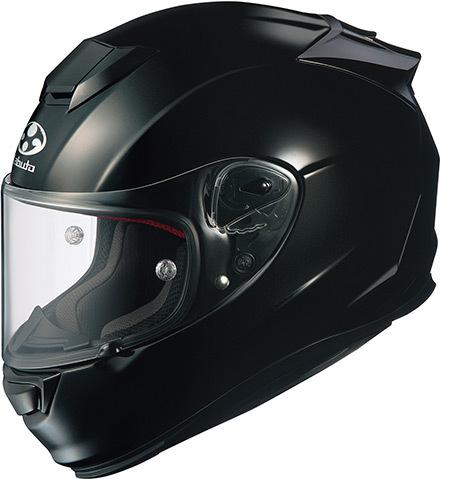 【在庫あり】OGK KABUTO オージーケーカブト フルフェイスヘルメット RT-33 [アールティ・サンサン ブラックメタリック] ヘルメット サイズ:M