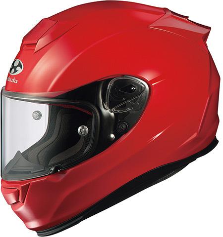 【在庫あり】OGK KABUTO オージーケーカブト RT-33 [アールティ・サンサン レッド] ヘルメット