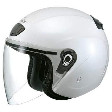 OGK KABUTO オージーケーカブト ジェットヘルメット VENIRE [ヴェニーレ パールホワイト] ヘルメット