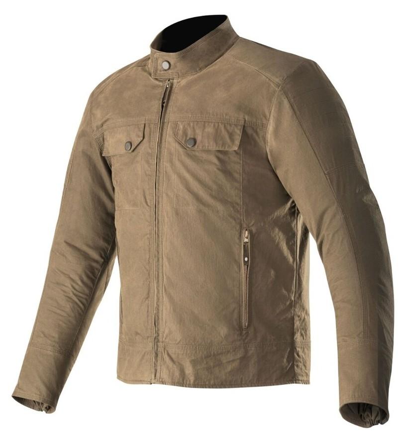 alpinestars アルパインスターズ ライディングジャケット RAY CANVAS V2 JACKET [レイ キャンバス V2 ジャケット] サイズ:L