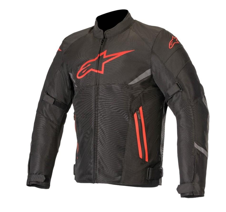 alpinestars アルパインスターズ メッシュジャケット AXEL AIR JACKET [アクセル エア ジャケット] サイズ:2XL