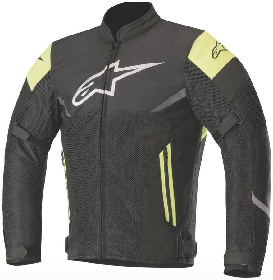 alpinestars アルパインスターズ ライディングジャケット AXEL AIR JACKET [アクセル エア ジャケット] サイズ:M