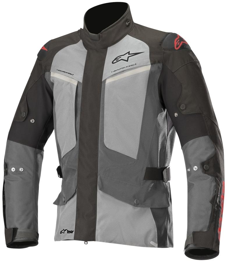 alpinestars アルパインスターズ ライディングジャケット MIRAGE DRYSTAR JACKET [ミラージュ ドライスタージャケット] サイズ:L