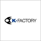 K-FACTORY Kファクトリー リアキャリパーサポート GPZ900R GPZ900R