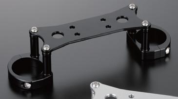 SHIFT UP シフトアップ HR-2クランクシャフト(コンロッド長98mm) XR50モタード エイプ50