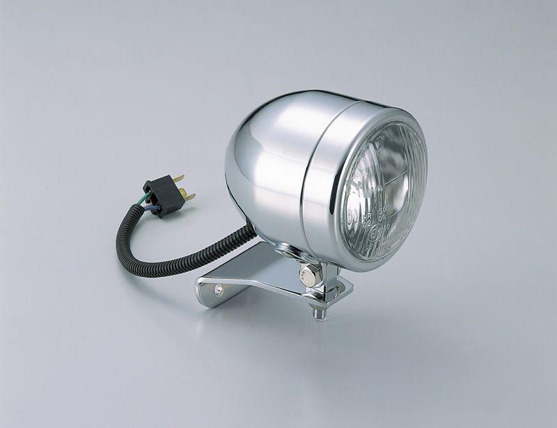 HURRICANE ハリケーン 4インチ ブレットライトキット SR400 SR500