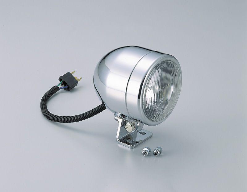 HURRICANE ハリケーン 4インチ ブレットライトキット RV200 バンバン グラストラッカー グラストラッカー ビッグボーイ