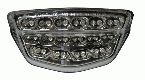 ETHOS エトスデザイン LEDクリアテールランプユニット CBR1000RR FIRE BLADE [ファイアブレード]