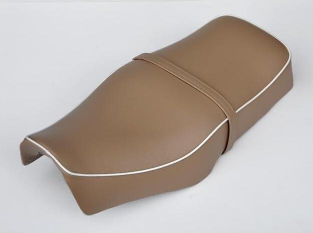 CHIC DESIGN シックデザイン クラシックダブルシート サンド タンデムベルト付き ST250