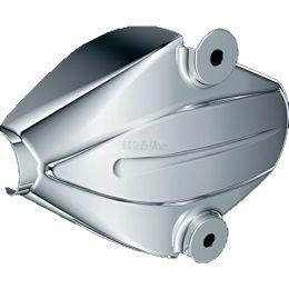 KENTEC ケンテック エンジンカバー メッキシャフトカバー TYPE2 DRAGSTAR400 [ドラッグスター] /クラシック