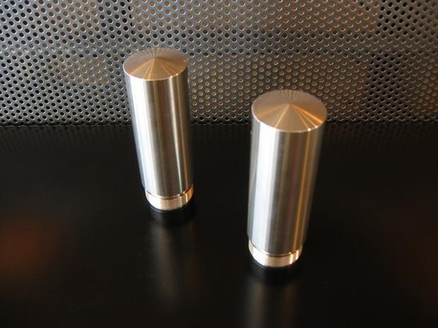 KENTEC ケンテック 車高調整関係 ビレットフォークジョイント(180mm) スティード400 スティード600
