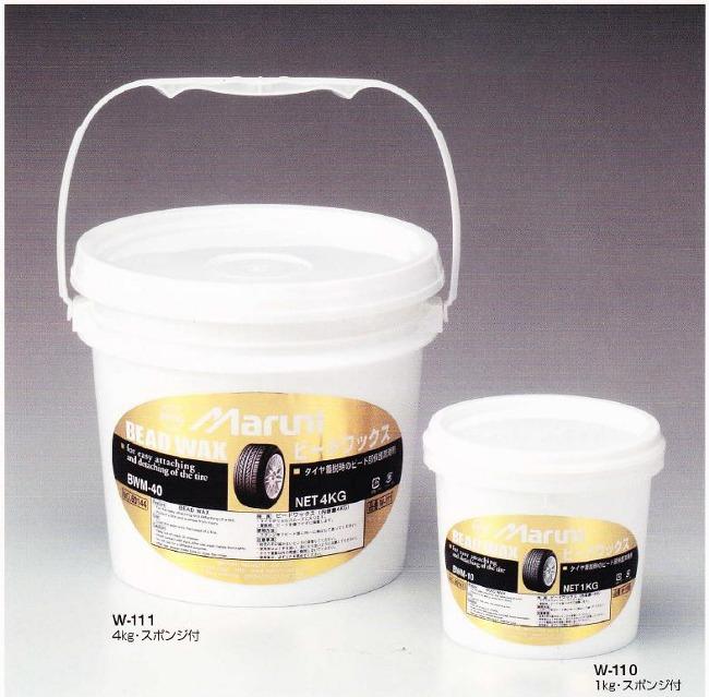 マルニ工業 Maruni その他のケミカル ビードワックスゴールド 容量:4kg