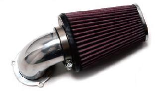 MOTORSTAGE モーターステージ エアクリーナー・エアエレメント エアーブースター ツーリング