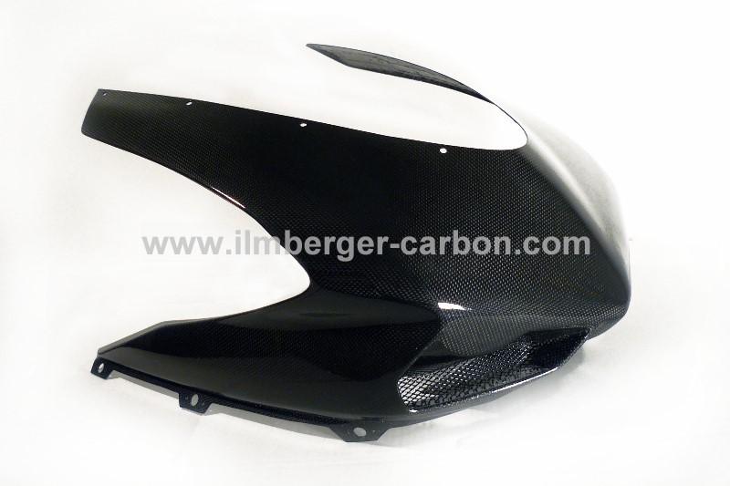 ILMBERGER イルムバーガー アッパーカウル レーシング 1098 1098R 1098S 1198 1198S 848