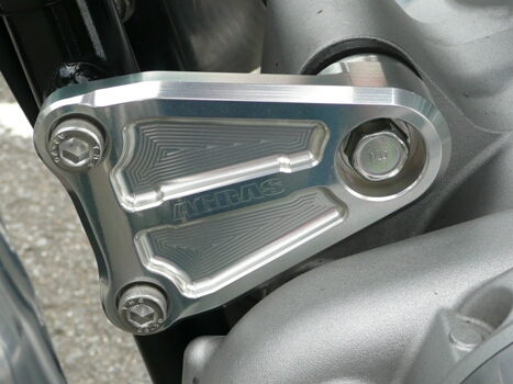 AGRAS アグラス その他エンジンパーツ エンジンハンガー W800