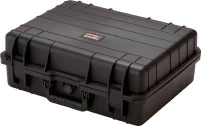 【ポイント5倍開催中!!】トラスコ中山 工業用品 TRUSCO プロテクターツールケース 黒 XL