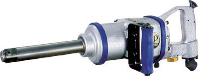 TRUSCO トラスコ中山 工業用品 SP 超軽量インパクトレンチ25.4mm角