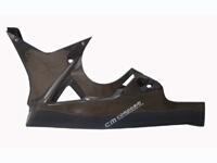 CM Composit シーエムコンポジット アンダーカウル ボトムカウル RACING S1000RR