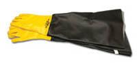 【在庫あり】SANKEN サンケン 研磨材・マスキング材関連 キャビネットグローブ (28インチ) 両手セット