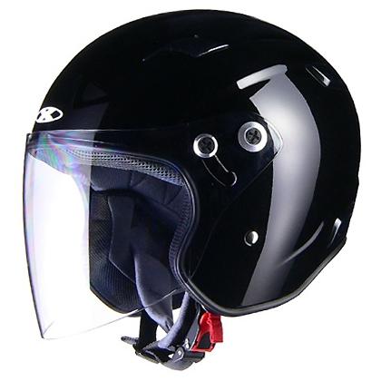 【イベント開催中!】 LEAD工業 リード工業 X-AIR RAZZOIII ジェットヘルメット L(59-60cm未満)