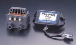 DYNATEK ダイナテック イグニッションコイル・ポイント・イグナイター関連 ダイナ2000 イグニッション・システムキット DYNA FXR [スーパーグライド] SOFTAIL [ソフテイル]