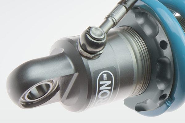 【セール特価!】R1200ST05-08リアサスペンションNITRONナイトロンリアサスペンションモノショックNTRR2シリーズ
