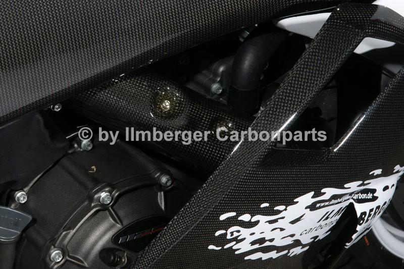ILMBERGER イルムバーガー エキゾーストヒートプロテクター 1125CR 1125R