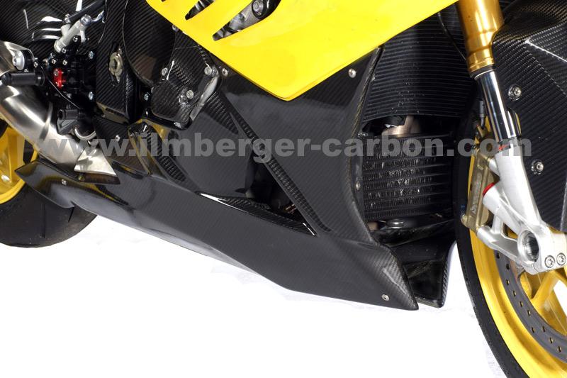 ILMBERGER イルムバーガー アンダーカウル(ワンピース) S1000RR