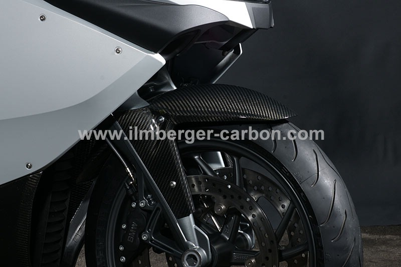 ILMBERGER イルムバーガー フロントフェンダー K1200R K1200R SPORT K1200S