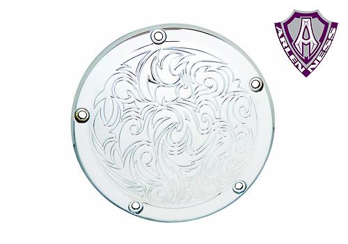 EASYRIDERS イージーライダース エンジンカバー Engraved ダービーカバー TwinCam88 [ツインカム88] TWINCAM96 [ツインカム96]