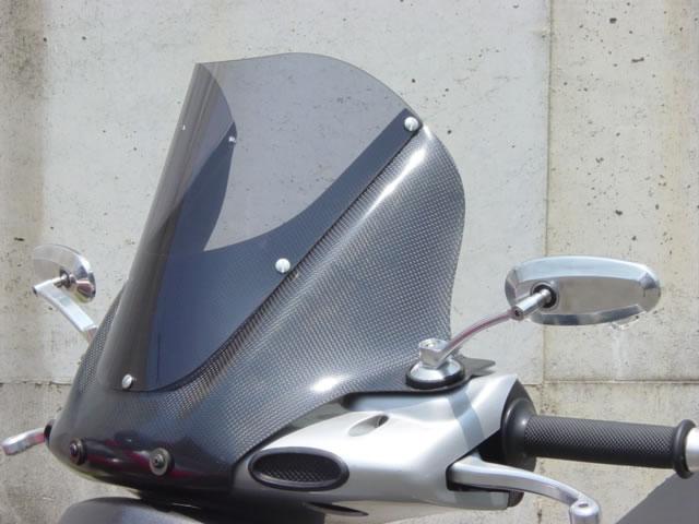 CRAFTMAN クラフトマン ミラー類 ランナー専用 モーフィングミラーセット ポリッシュ RUNNER180VXR[ランナー] ランナーVXR200 4T