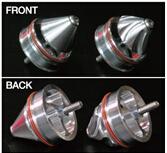 Auto Magic オートマジック バッフル・消音装置 インナーバッフル 排気&音量調整式