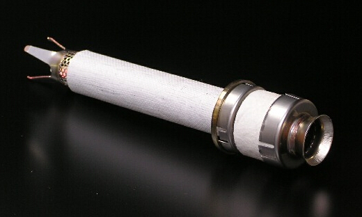 Auto Magic オートマジック バッフル・消音装置 インナーバッフル 200mm ロング Type