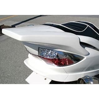 VIVIDPOWER ビビッドパワー スクーター外装 リアアンダースポイラー SKYWAVE250[スカイウェイブ]