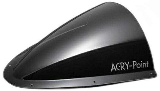 ACRY-Point アクリポイント レーシングタイプスクリーン アクリポイント ACRY-Point GSX-R600, ブランドデポ TOKYO:b706ccfb --- sunward.msk.ru