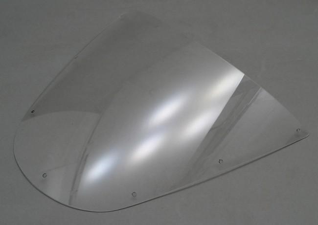 A-TECH エーテック Aテック スクリーン レース専用 カラー:ライトスモーク YZF-R1
