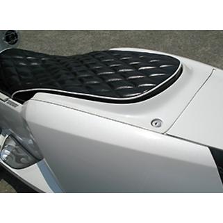 VIVIDPOWER ビビッドパワー スクーター外装 タンデムフラットスムーサー MAXAM [マグザム] SG17J/21J