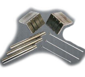 ヨーロッパ輸入商品 その他の工具 VENHILL ケーブル固定ツール Φ1 5/2/2.5mm【cable fastening tool for cable Venhill Φ1,5 / 2 / 2.5 MM【ヨーロッパ直輸入品】】