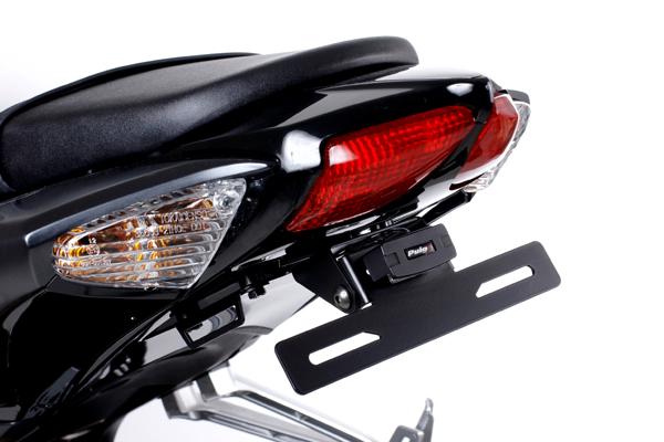 【在庫あり】Puig プーチ フェンダーレスキット ライセンスサポート GSX-R600 GSX-R750